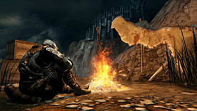 Dark Souls II Black Armour Edition screen shot 9