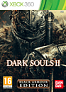 Dark Souls II Black Armour Edition Xbox 360