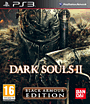 Dark Souls II Black Armour Edition PlayStation 3