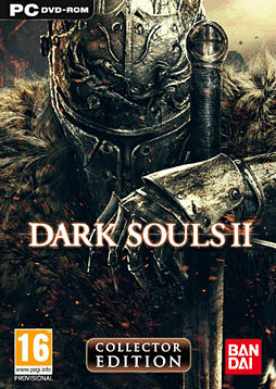 Dark Souls II Collector Edition    PC Games