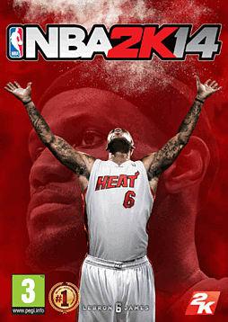 NBA 2k14 PC Games