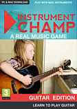 InstrumentChamp Guitar Edition PC Games