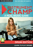 InstrumentChamp Drum Edition PC Games