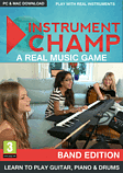 InstrumentChamp Band Edition PC Games