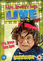 Mrs Brown's Boys Live: Mrs Brown Rides Again DVD