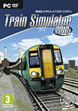 Train Simulator 2013 Light PC Games