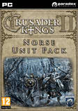 Crusader Kings II: Norse Unit Pack (DLC) PC Games