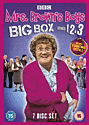 Mrs Brown's Boys Box Set DVD