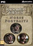 Crusader Kings II: Norse Portraits (DLC) PC Games