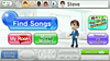 Wii U Karaoke 1 Hour Ticket screen shot 4