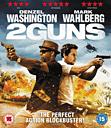 2 Guns Blu-Ray