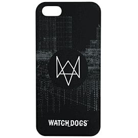 Watch Dogs iPhone 5 Case - Only at GAME Clothing and Merchandise