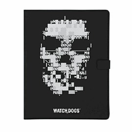Watch Dogs iPad Smart Case - Only at GAME Clothing and Merchandise
