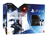 PlayStation 4 Console with Killzone: Shadow Fall PlayStation 4