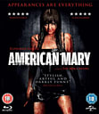 American Mary Blu-Ray
