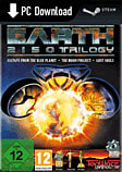 Earth 2150 Trilogy PC Games