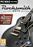 Rocksmith 2014 including Real Tone Cable PC Games