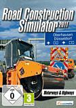 Road Construction Simulator 2011 PC Games