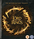 Lord of the Rings - Theatrical Edition Slim Box Set Blu Ray