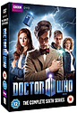 Doctor Who The Complete Sixth Series DVD