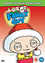 Family Guy: Happy Freakin' Christmas DVD