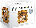 Friends The Complete Series 1-10 DVD