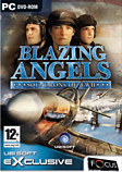 Blazing Angels: Squadrons of WWII PC Games