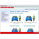 Driving Test Success All Tests 2008/09 screen shot 3