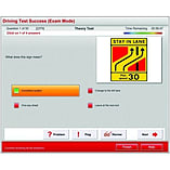Driving Test Success All Tests 2008/09 screen shot 2