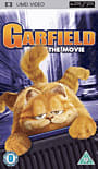 Garfield - The Movie PSP