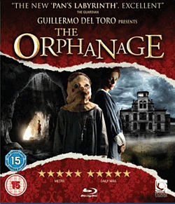 The Orphanage Blu-Ray
