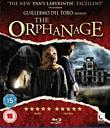 The Orphanage Blu-Ray