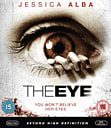 The Eye (Blu-ray) Blu-Ray