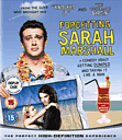 Forgetting Sarah Marshall Blu-ray