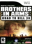 Brothers in Arms - Road To Hill 30 Wii