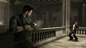 Tom Clancy's Splinter Cell: Conviction screen shot 1