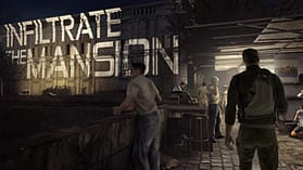 Tom Clancy's Splinter Cell: Conviction screen shot 2