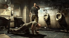 Tom Clancy's Splinter Cell: Conviction screen shot 3