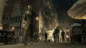 Tom Clancy's Splinter Cell: Conviction screen shot 4