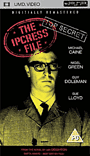The Ipcress File PSP
