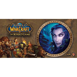World of Warcraft: The Boardgame Toys and Gadgets