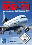 PMDG MD-11 PC Games and Downloads