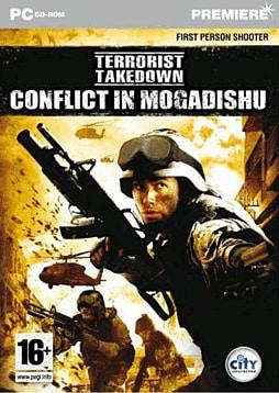 Terrorist Takedown: Conflict in Mogadishu PC Games