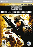 Terrorist Takedown: Conflict in Mogadishu PC Games