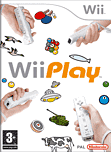 Wii Play Solus Wii