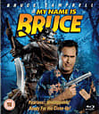 My Name is Bruce Blu-ray Blu-Ray
