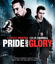 Pride And Glory Blu-ray