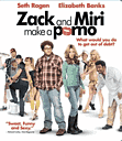Zack and Miri Make a Porno Blu-ray