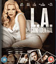 L.A. Confidential (Blu-ray) Blu-ray