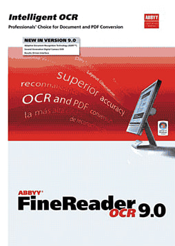 FineReader 9.0 Professional Edition Computing